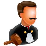 Judge-icon